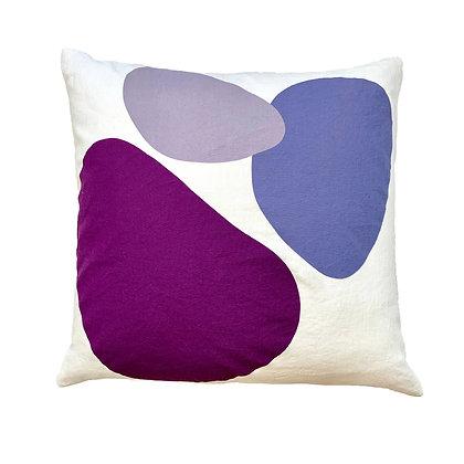Violet Bubbles