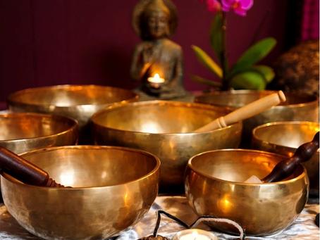 Les bols chantant tibétains, qu'est-ce que c'est?