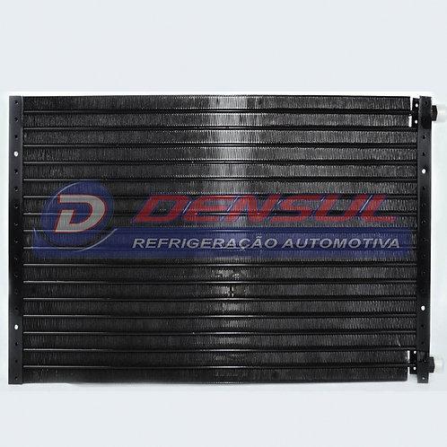 Condensador Universal 14x28x2,6mm (Brasado MiltoFlow) Frontal