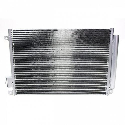 Condensador Fiat NV Uno 2010> / Palio 2012 > Sistema Denso