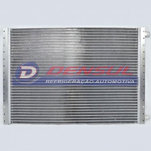 Condensador Universal 16x30 (Brasado MultiFlow)