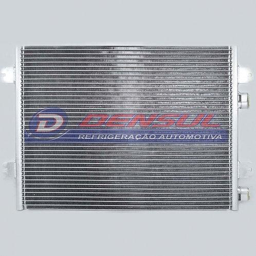 Condensador Renault Logan / Sandero Câmbio Automático