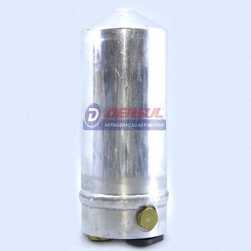 Filtro Secador Máquina Agrícola Sanden R134a