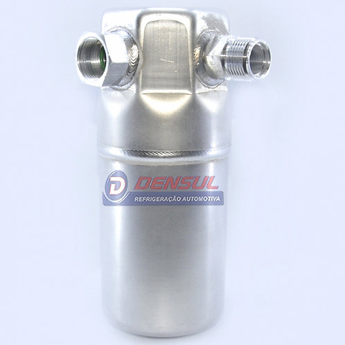 Filtro Secador GM S10 / Blazer Diesel 2.5 1995/1999 (Saída Lateral )