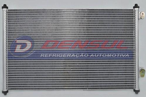 Condensador Honda Fit C/ Filtro 2009