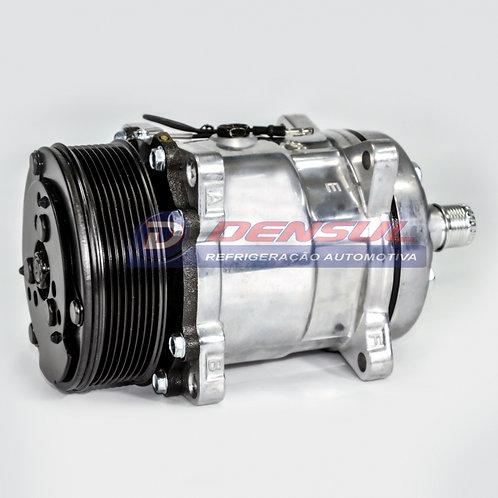 Compressor 5H14 8PK 12v