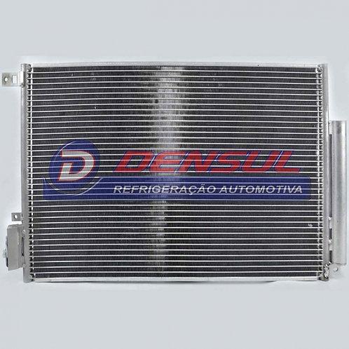 Condensador Fiat Punto 1.4