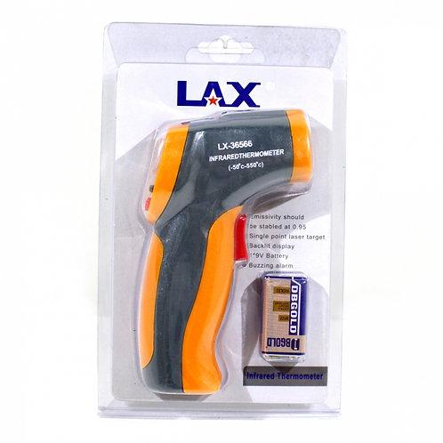 Termômetro Digital Lazer Infravermelho