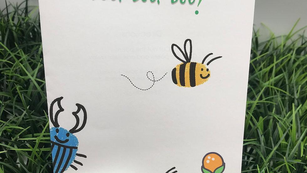 Bee Kind Bugs Gift