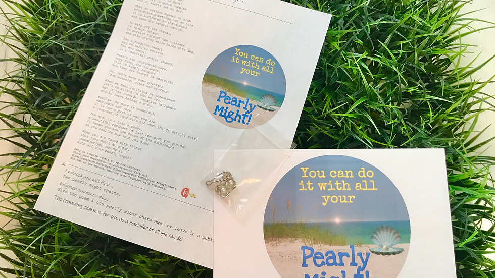 Pearly Might Kindness Kit