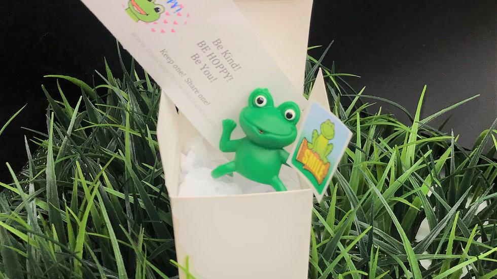 Frog Mini Kit - Party Favors