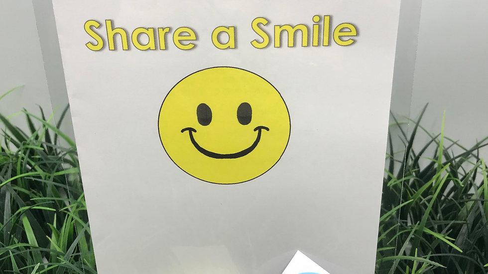 Share a Smile Kindness Kit