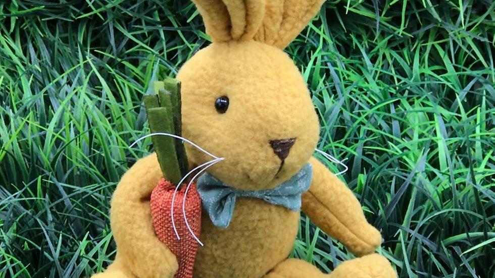 """Henry"" Bunny"