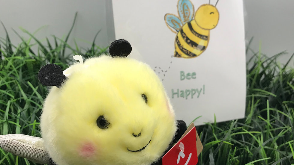 Bee Kind, Bee You, Bee Happy Gift
