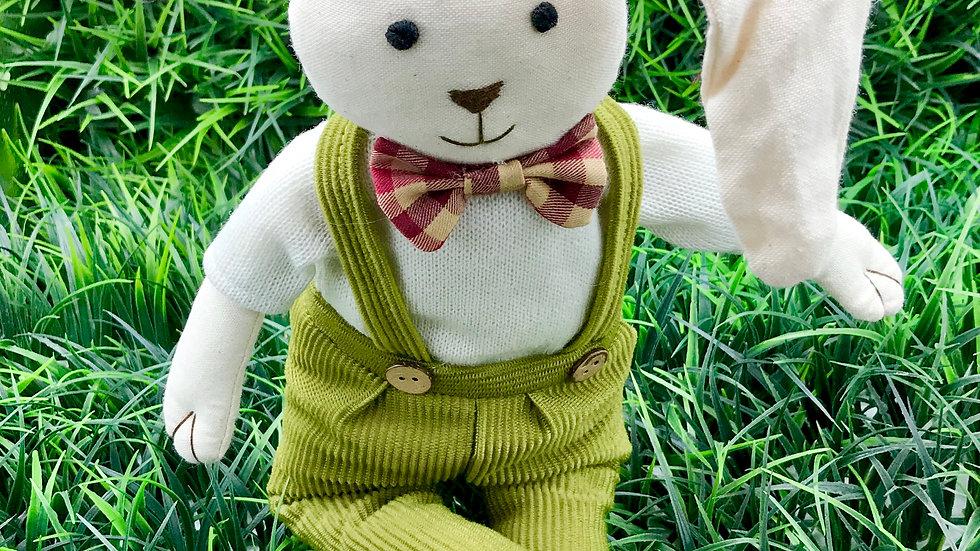 """""""Gordie"""" Bunny"""