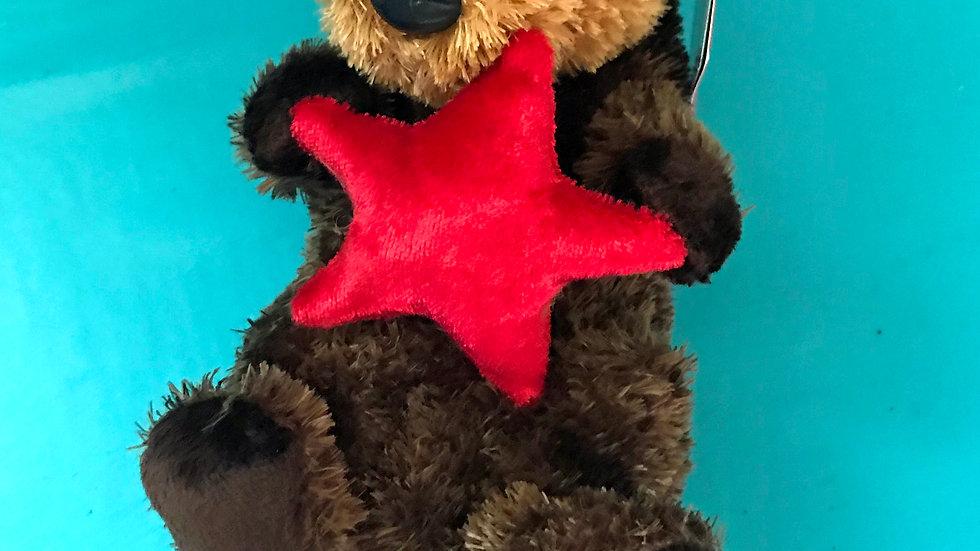 Otterly Adorable Plush