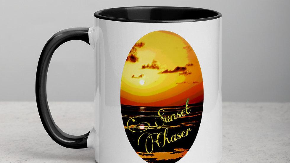 Sunset Chaser Mug