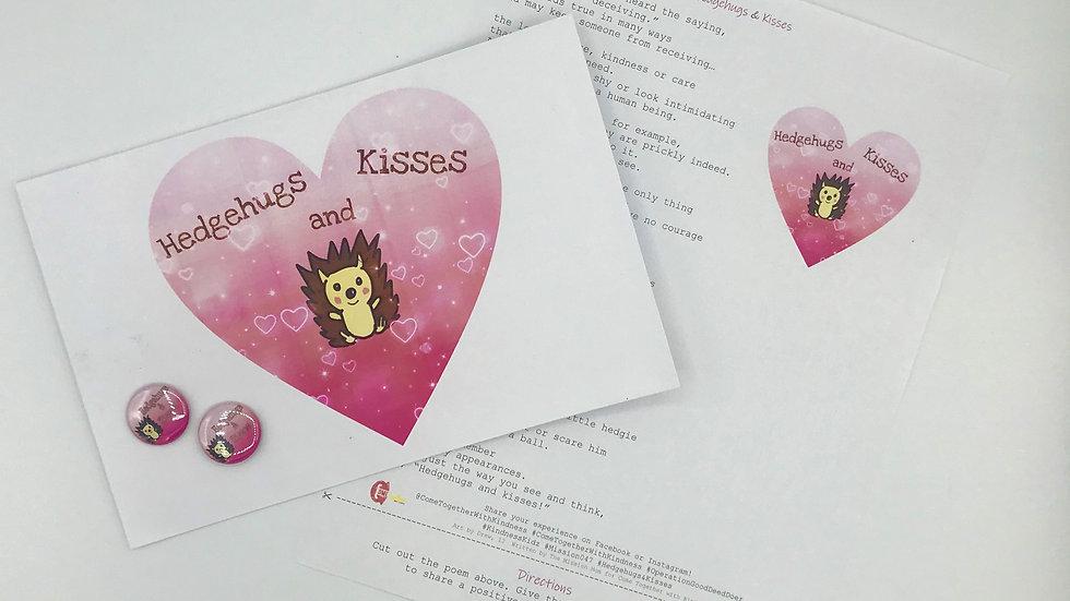 HedgeHug Kindness Kit