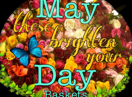 May Day!  May Day?