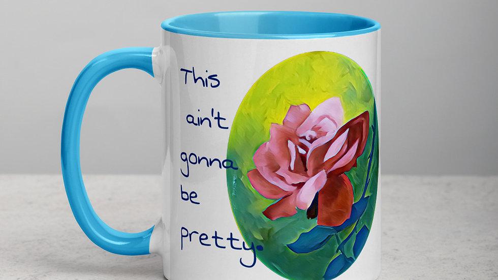 This Ain't Gonna Be Pretty Mug