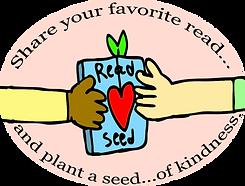 Read & Seed Badge