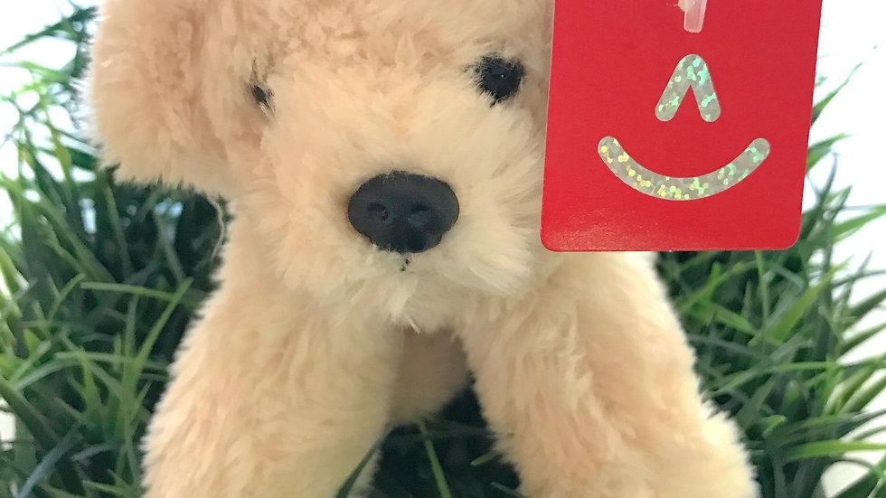 Precious Puppy Plush