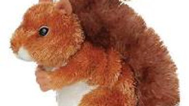Squirrel Plush