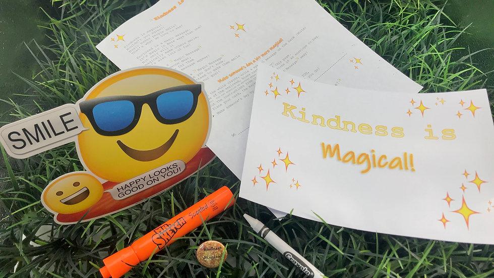 BASIC Magical Kindness Kit