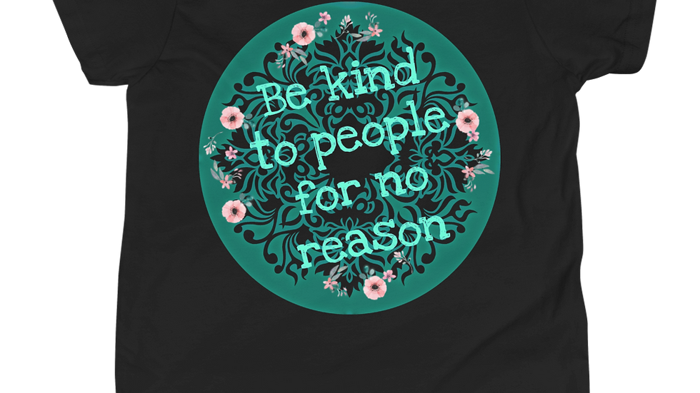 Youth Be Kind T-shirt