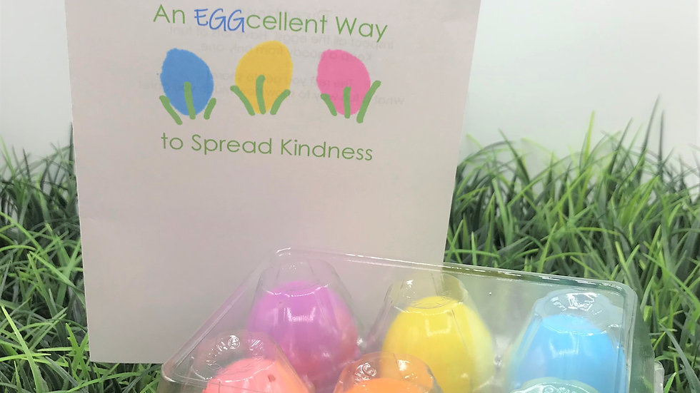Easter Kit - Eggcellent Way to Spread Kindness