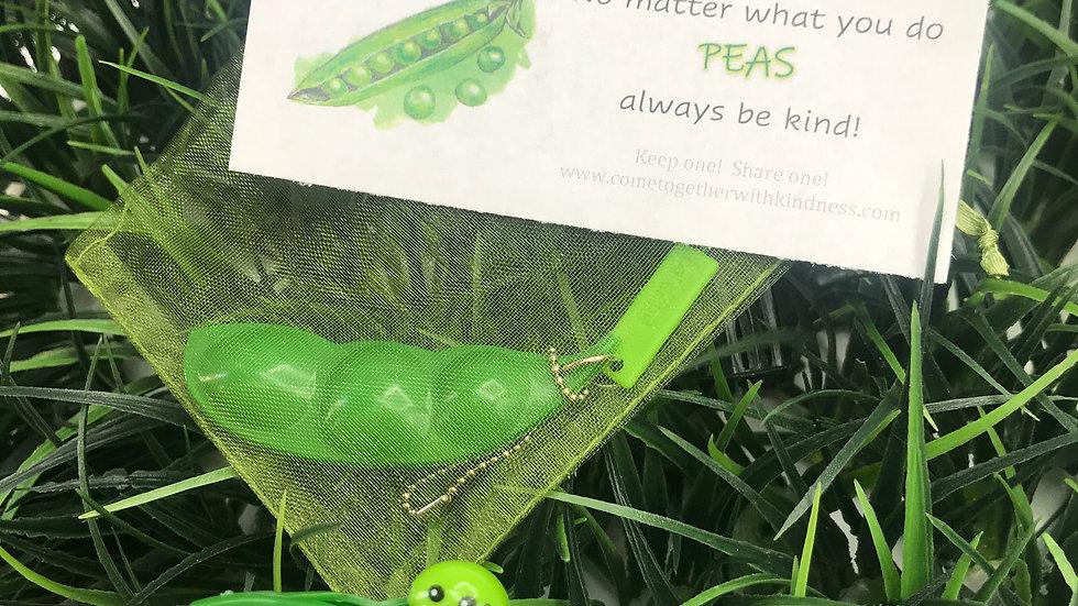 Peas Mini Kit - Party Favor