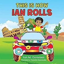 How Ian Rolls
