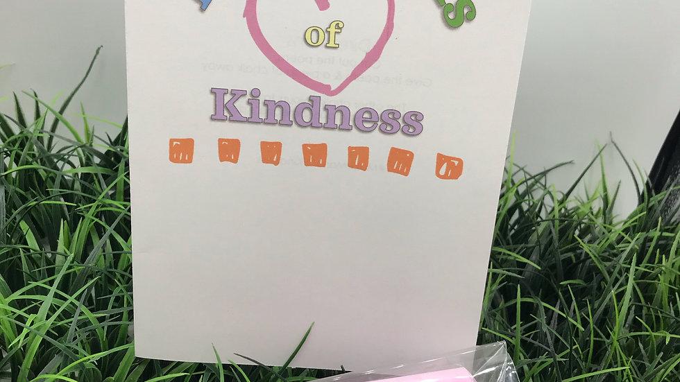 Make Marks of Kindness Gift