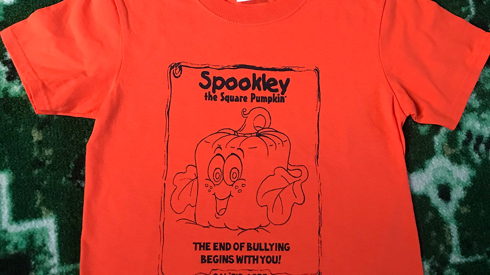 Spookley T-shirts