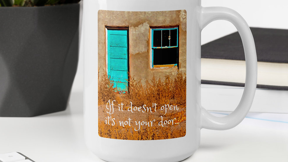 Try the Window Mug