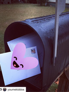 Care Mail