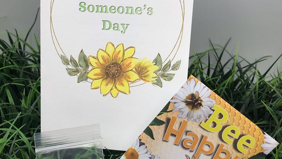 Brighten Someone's Day Kindness Kit