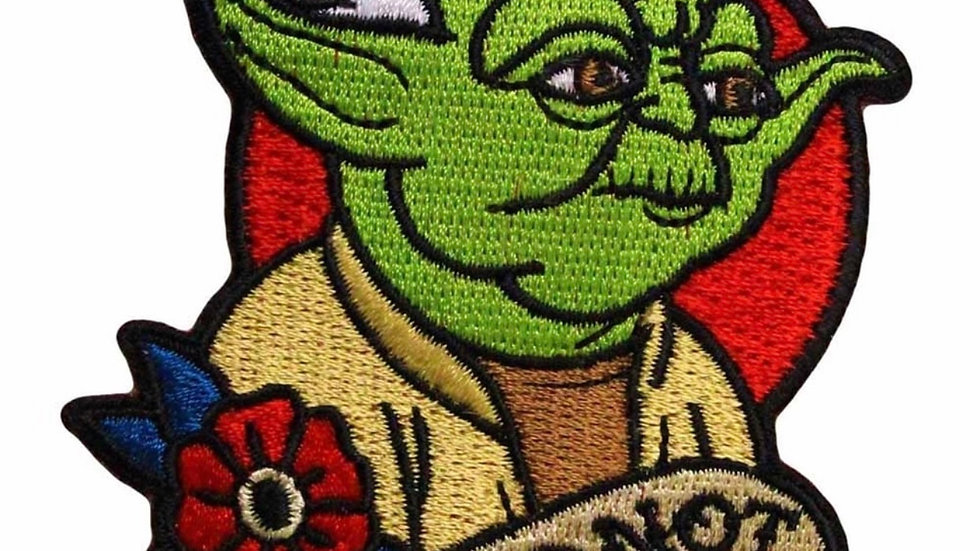 Yoda Do or Do Not Patch
