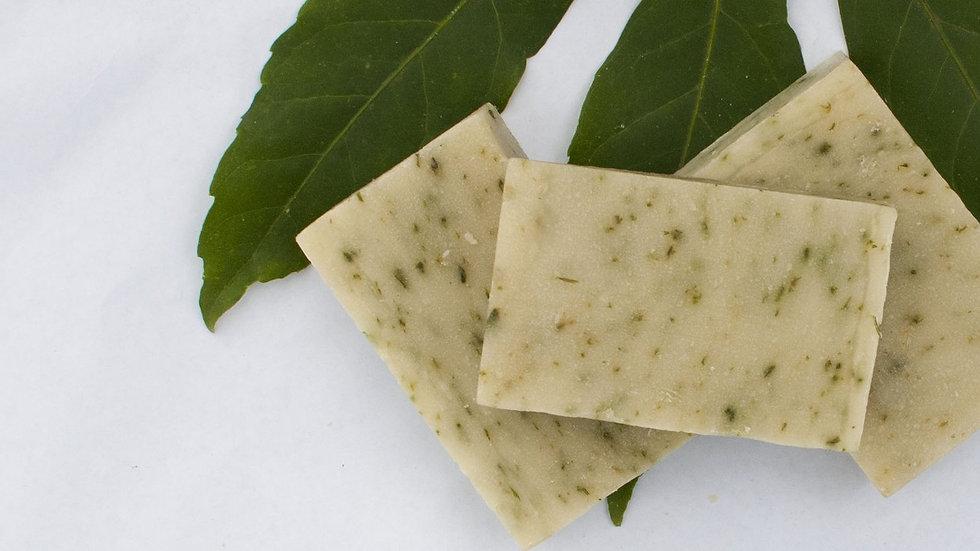 Eucalypt-a-Mint Soap