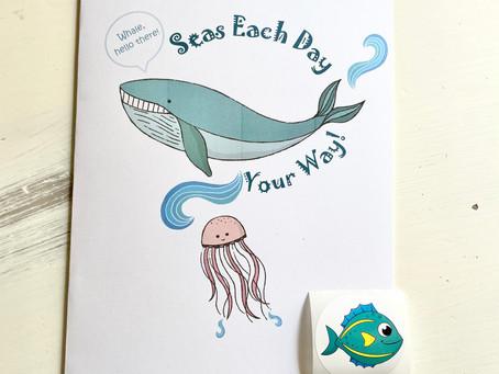 Seas Each Day!