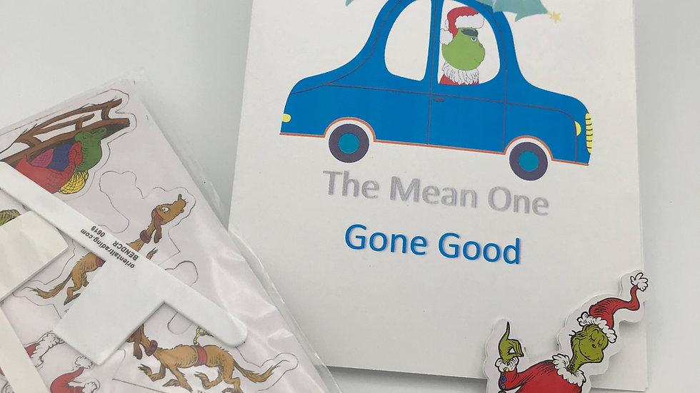 Mean One Gone Good Kindness Kit