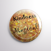 Kindness is Magical!