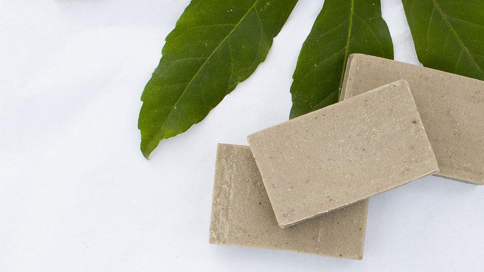 Dead Sea Lava Mint Soap