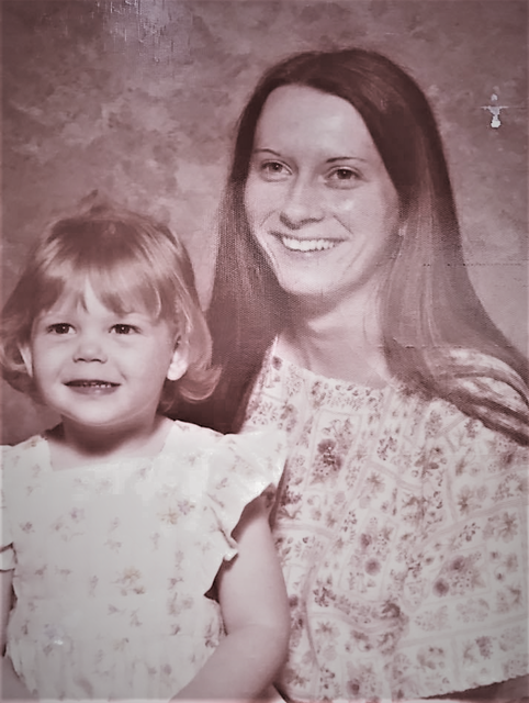 Carmen & Mom