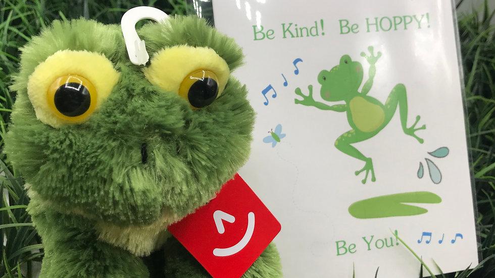 Hoppy Frog Kindness Kit