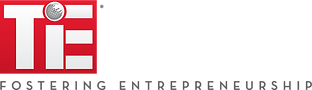 TiE SG White Logo.png