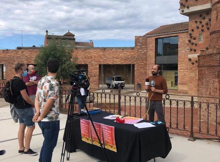 El fITM de la Bisbal es trasllada al Terracotta Museu per poder-se celebrar