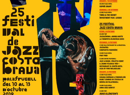 La proposta musical de l'Street Jazz Costa Brava a Palafrugell porta fins a 5 concerts gratuïts i a