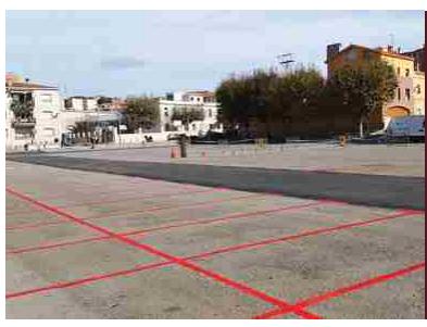 Nova normativa de les zonesd'aparcament verda, blava i vermella