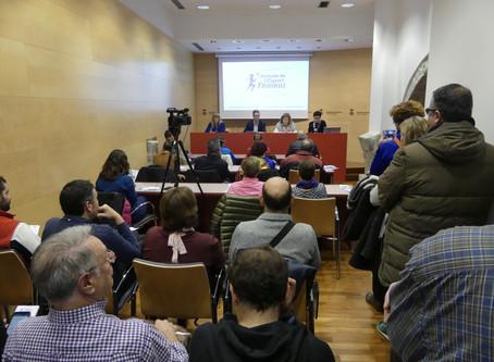 La vuitena Jornada de l'Esport Femení tindrà lloc el proper 8 de març a Girona